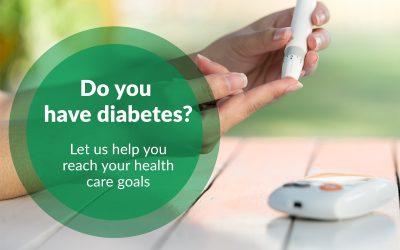 Do You Have Diabetes?