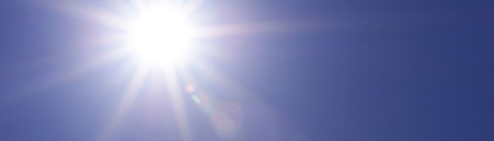 Heat Weather Risks and Information